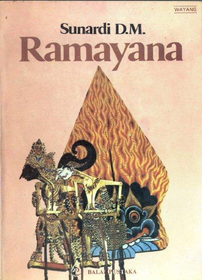 Sunardi DM-Ramayana
